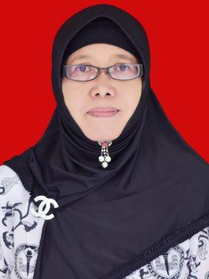 Dra. Erna Fitriani
